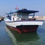 Kapal Mancing Monggo Yang Minat