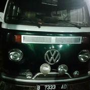 VW Combi Ex Jerman Thn 1973