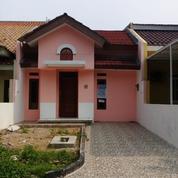 Rumah Siap Huni Di Jln Batam Lippo Karawaci Utara