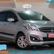 Ertiga GX 1.4 Manual 2017 Mobil Bekas Surabaya