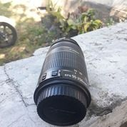 Lensa Canon Efs 55-250 Mm