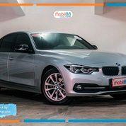 BMW 320i 2.0 Automatic 2016 Mobil Bekas Surabaya