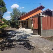 Rumah Siap Huni Berkonsep VILLA Di Banyumanik
