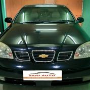 Chevrolet Optra LS 1.8 Automatic 2003