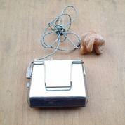 Alat Budeg Danavox 727 PPX Transistor Body Hearing Aid