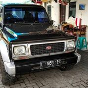 Daihatshu Taft GT Independen 4X4 Th 2005