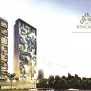 Apartemen Kencana Residence Pondok Indah