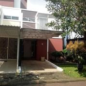 Rumah Full Furnish Di Icon BSD Cluster Cosmo