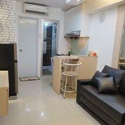 Apartemen 2BR Bassura City Full Furnished Cipinang Jakarta Timur