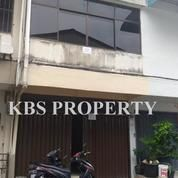 Ruko 3 Lantai Lokasi Jl. Delima -Tanjungpinang