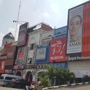 Ruko 3 Lantai Strategis Di Victorian Bintaro Jalan Utama Bintaro Sektor 3 A