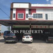 Ruko 2 Lantai Lokasi KM 14 Arah Uban -Tanjungpinang