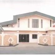 Bangunan Balai Pelatihan Tenaga Kerja Jl Lenteng Agung Jakarta Selatan