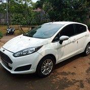 Ford Fiesta 1.5AT Trendy Bukan Jazz, Yaris Dan Avanza