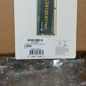 DDR3L (1X4GB) CORSAIR VALUESELECT