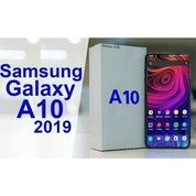 Hp Samsung A10 Ram2/32gb