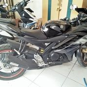 Yamaha R15 Hitam Kodya Semarang