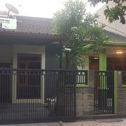Sewakan Rumah Nyaman Aman Di Komplek Dolog, Pusat Kota Bandung
