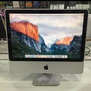 """I MAC Apple 20""""In MURAH Banget"""