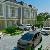 Real Estate Semarang With Smart Home System
