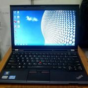 Lenovo ThinkPad X230 Core I5 2.60Ghz Intel HD