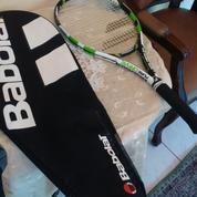 Raket Tenis Babolat Pure Drive JR 26 Wimbledon (Size 4.0)