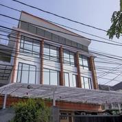 Rumah Kost 3 Lantai Mampang Jakarta Selatan