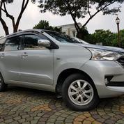 Toyota Grand New Avanza 1.3 G MT 2015,MPV Yang Serba Bisa