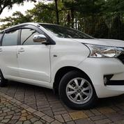 Toyota Grand New Avanza 1.3 G AT 2015,Capek Segera Teratasi