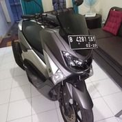 Yamaha Nmax 2017 Full Ori Pajak Panjang