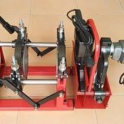 Alat Penyambung Pipa Hdpe Dan Fitting Pipa Hdpe Tipe Manual SHDS Dan Tipe Hydraulic SHD