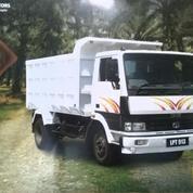 Tata Mobil Palembang