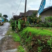 Kavling Lokasi Mendalan Wagir Malang Dekat Wisata Gunung Katu