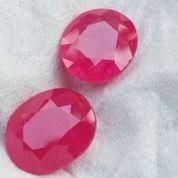 Ruby Pink Cutting