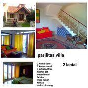 Sewa Villa Harian
