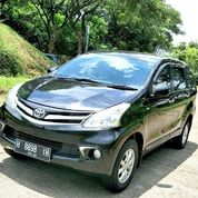 Spesial Kridit UM25jt All New Avanza G 1,3-MT Th 2012-Mulus-Antik