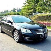Top Kondisi New Camry 2,4AT Th 2008 Langsung Jalan Tanpa Ragat