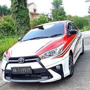 Super Ringan DP3Ojt Yaris STRD Sportivo 1.5 S CVT/AT-2017-Type Terlengkap