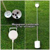 Tiang Golf Siap Pakai - PGM Golf Cup Golf