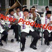 Sewa Tanjidor Jakarta Dan Sekitarnya