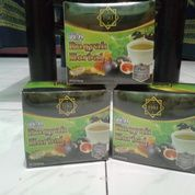 Teh Herbal Ruqyah HRI