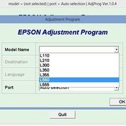 Resetter Epson L350_L355_L550_L555_L110_L210_L300 UNLIMITED SEMUA PC
