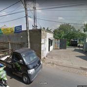 Tanah Lokasi Strategis, Akses Dekat Pintu Toll Bintaro