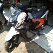 Yamaha X-Ride 125cc ( 2019 Baru )