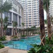 Apartemen Taman Anggrek Tower Azalea (3+1 BR)