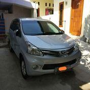 Toyota Avanza G 1.3 M/T Thn 2012