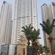 Apartemen Taman Anggrek Tower Beech (3+1 BR)