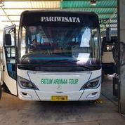 Bus Pariwisata Bekas Bus Untuk Travelling Kondisi Bagus