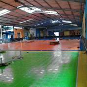 Matras Lantai Interlocking Futsal