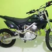 Yamaha Scorpio Thn 2005 Modif Trail